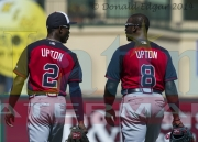 11 Braves Cardinals