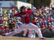13 Braves Cardinals