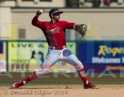 17 Braves Cardinals