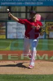 5 Braves Cardinals