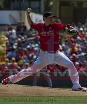 6 Braves Cardinals
