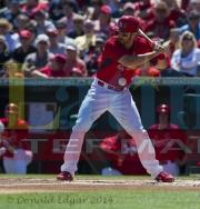 8 Braves Cardinals