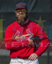 1 Braves Cardinals