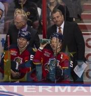 6 Bruins Panthers