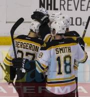 4 Bruins Panthers