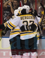 9 Bruins Panthers
