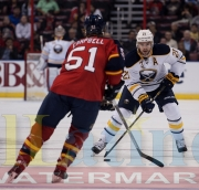 1 sabres Panthers