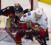 15 Calgary Panthers