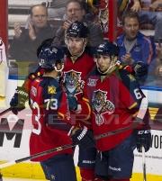 7 Calgary Panthers