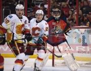 1 Calgary Panthers