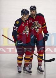 12 Calgary Panthers