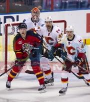 13 Calgary Panthers