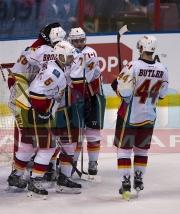 16 Calgary Panthers