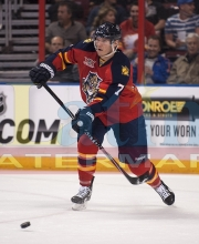 4 Calgary Panthers