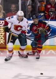 8 Calgary Panthers