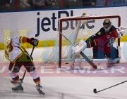 9 Calgary Panthers