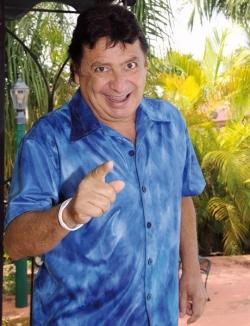 Carlos Yustis 2