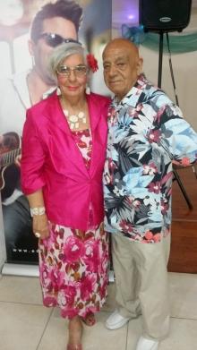 Maria y José Izquierdo