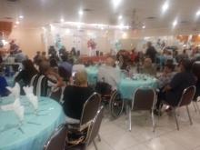 Celebrando el Dia de los Padres en el Cuban American Club