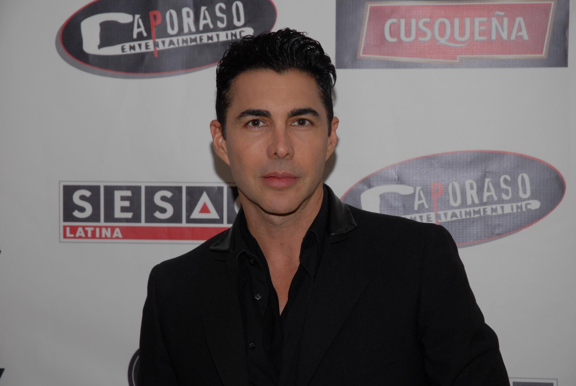 Nicolás Felizola
