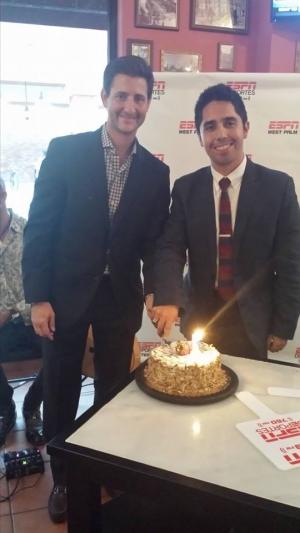 Deportes Anniversary II