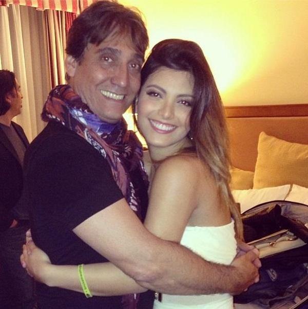 Guillermo D+ívila Mar+¡a Elena Davila Delgado (Actriz)