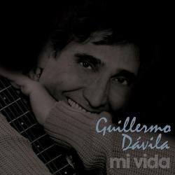 Guillermo Davila portada del disco