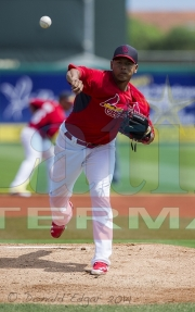 1 Twins Cardinals