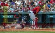10 Twins Cardinals