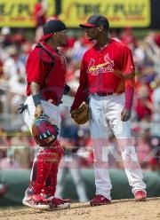 11 Twins Cardinals