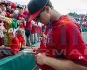 15 Twins Cardinals