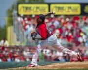 2 Twins Cardinals
