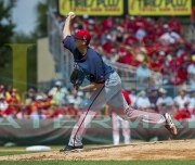 4 Twins Cardinals