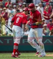 8 Twins Cardinals