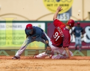 9 Twins Cardinals