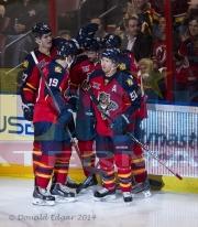 11 Devils Panthers