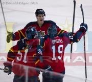 13 Devils Panthers