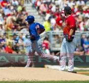 3 Mets Cardinals