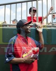 7 Mets Cardinals