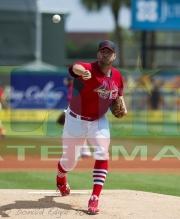 1 Mets Cardinals
