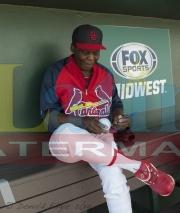 4 Mets Cardinals