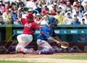 5 Mets Cardinals
