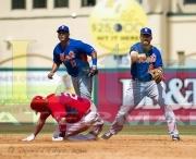 6 Mets Cardinals