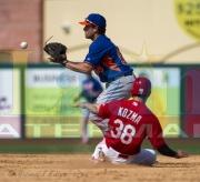 9 Mets Cardinals