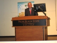 Milton Aponte Former Assistant U.S. Attorney Southern District of Florida