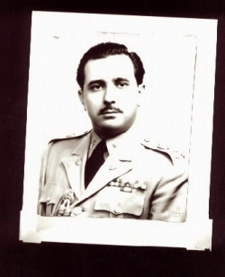 General Francisco Tabernilla