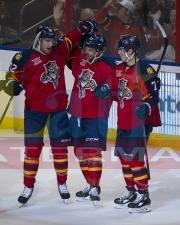 5 Toronto Panthers