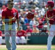 12 National Cardinals