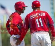 14 National Cardinals