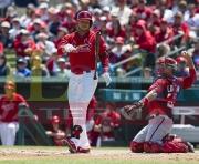 7 National Cardinals